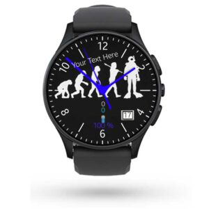 Dive Watch Face Samsung Gear