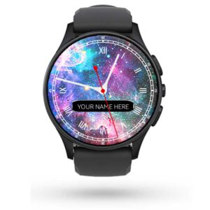 Planet Watch Face Samsung Gear
