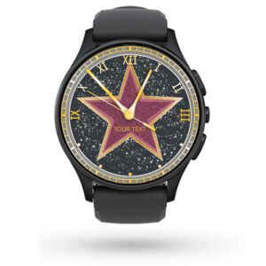 Walk of Fame Watch face Samsung Gear