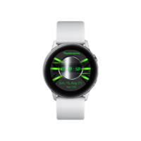 Green Game Watch Face