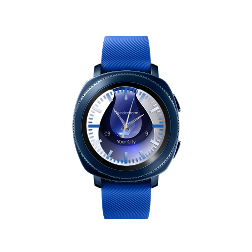 Miracle Watch Face