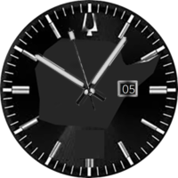 Pullover Watch Face