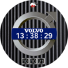 Volvo Watch Face
